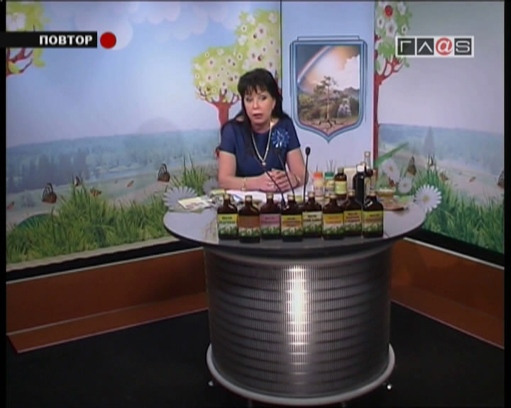 Азбука Здоровья //30 марта 2012