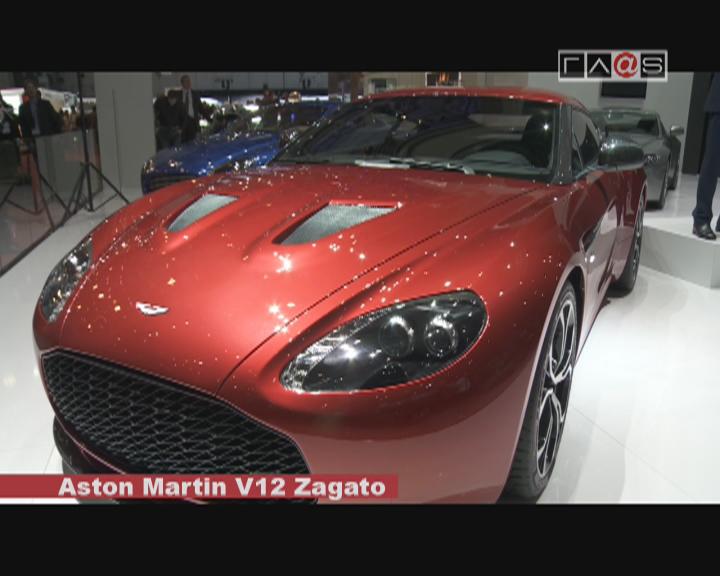 82 salon international de l'auto et accessoires Geneve // part 1