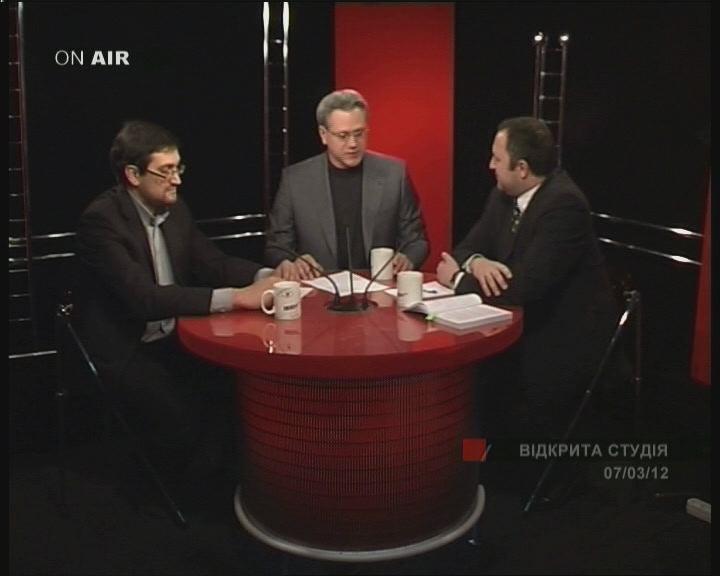 Политическая борьба: рамки закона и морали