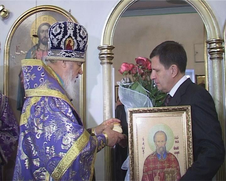 День Ангела всех Алексеев!