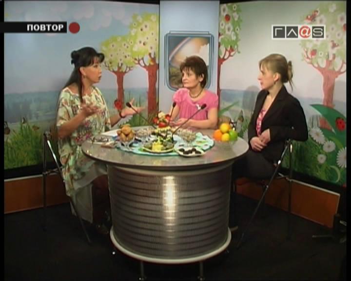 Азбука Здоровья //27 апреля 2012