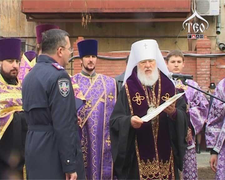 ТЕО 102. Ведущий протоиерей Иоанн Желиховский