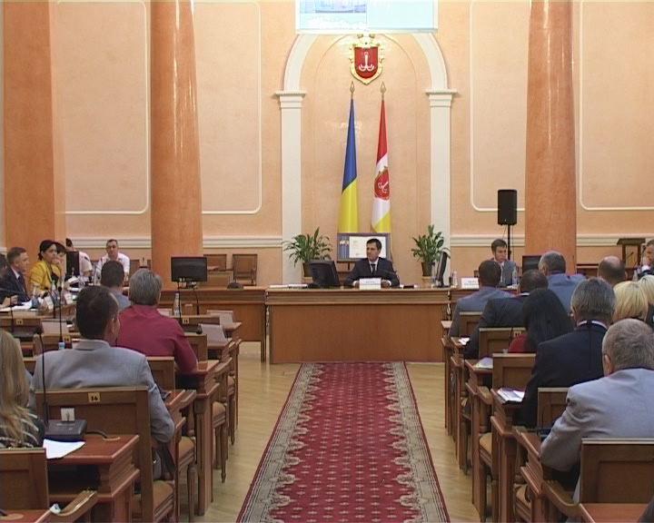 Алексей Костусев о заседании Совета Регионов