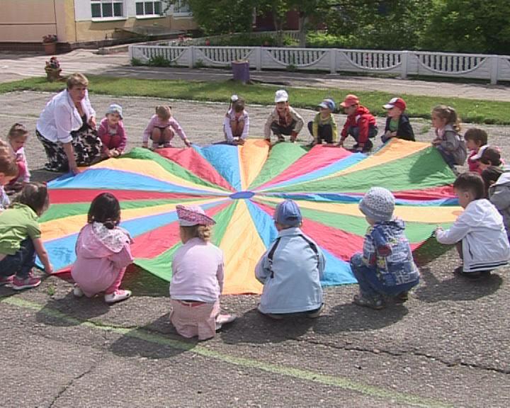 Праздник для детей, находящихся под опекой