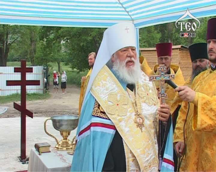 ТЕО 108. Ведущий архимандрит Серафим (Раковский)