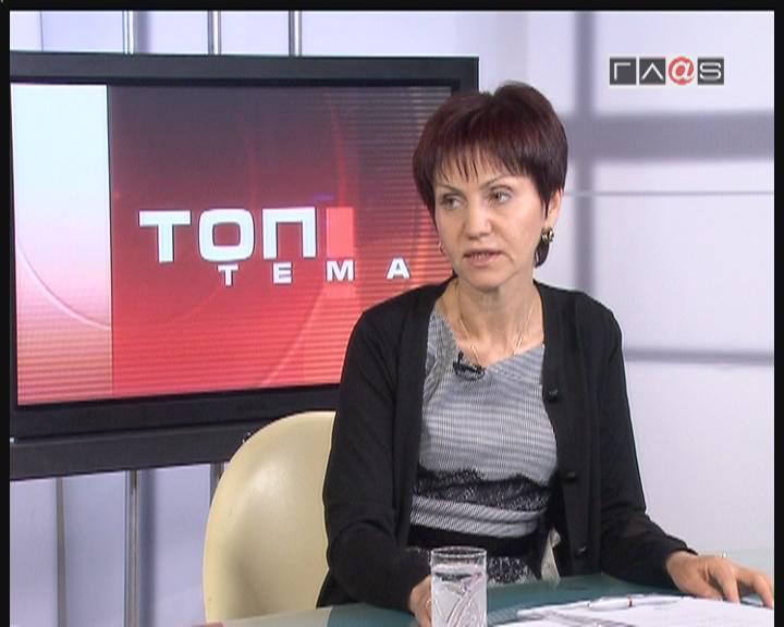 Социальные инициативы Президента Украины и их осуществление  в Одессе