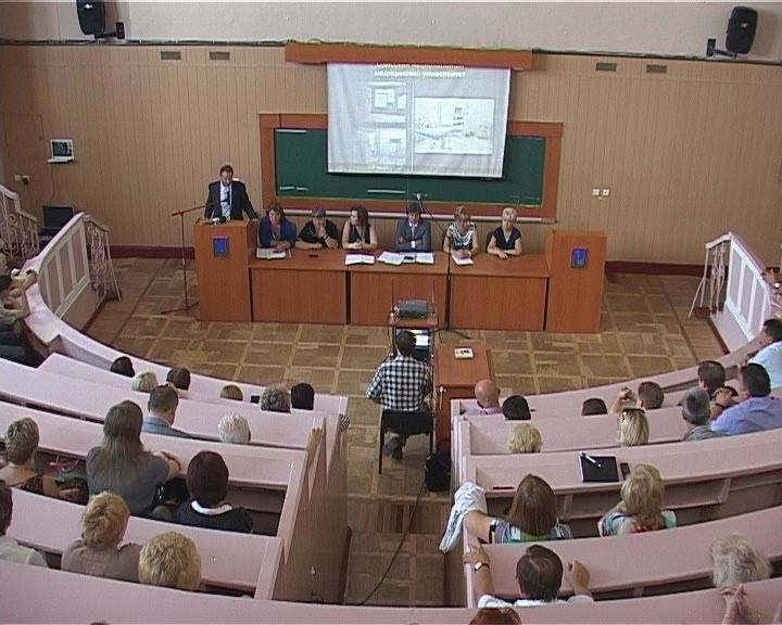 В Одессе появится новая университетская клиника