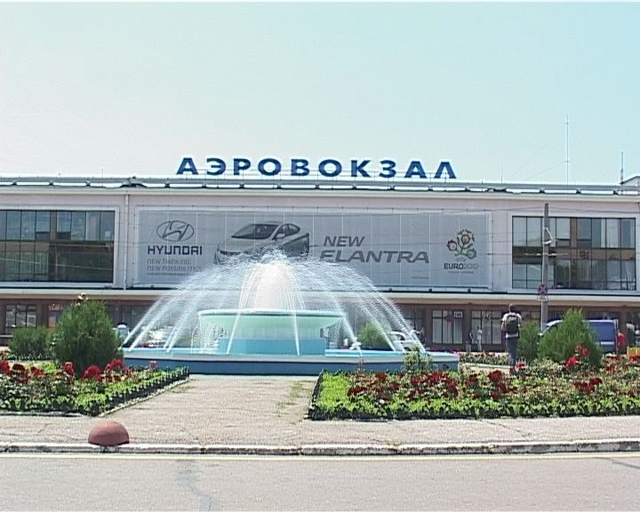 В Одесском аэропорту начинают строить новый терминал
