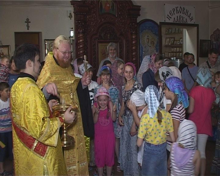 В Крым — с молитвой и верой в душе