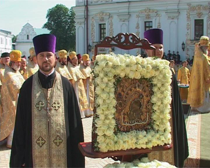 Святыня православного мира