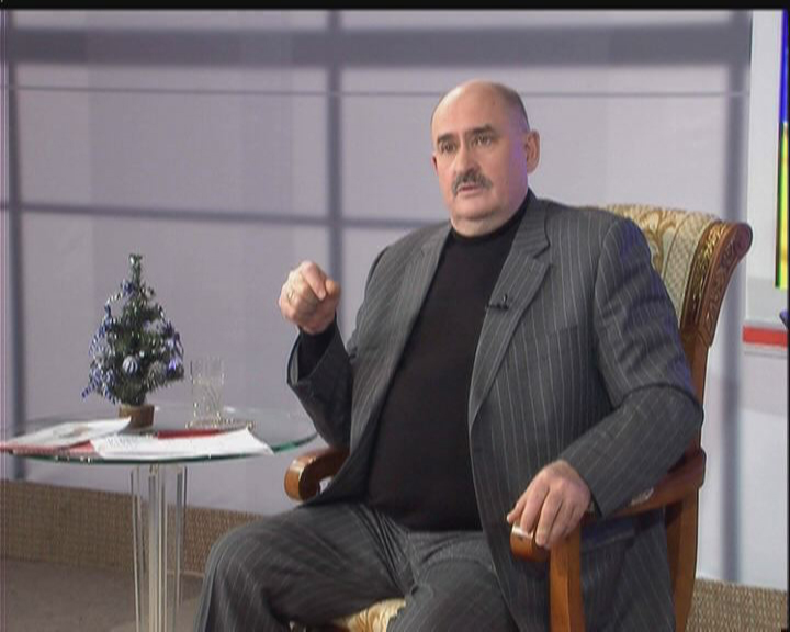 Аксенов Валерий Васильевич //моя политика //29 декабря 2009
