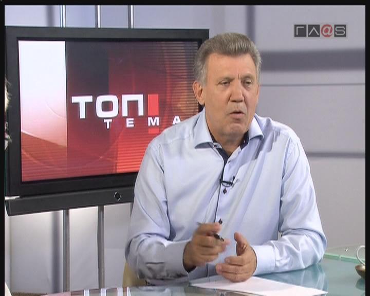 Закон Украины «О языковой политике» глазами народного депутата и автора законопроекта