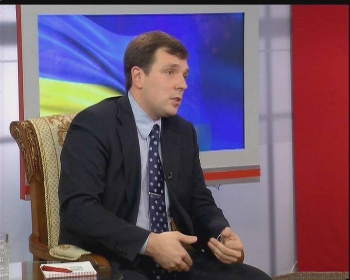 Николай Скорик //Моя Политика //11 января 2010