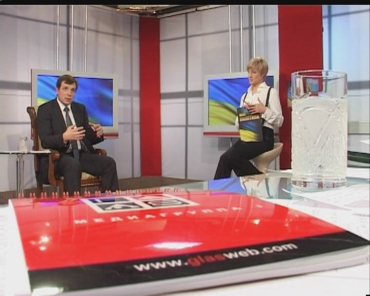 Николай Скорик //моя политика //01 февраля 2010