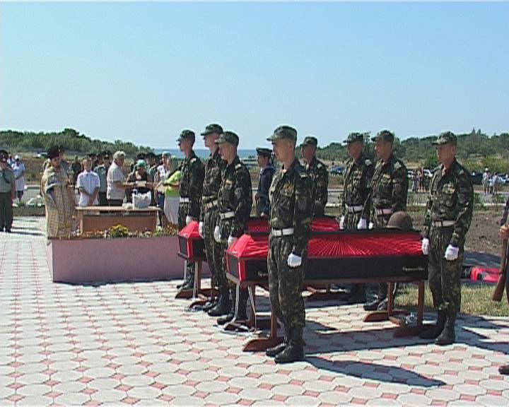 К годовщине начала обороны Одессы