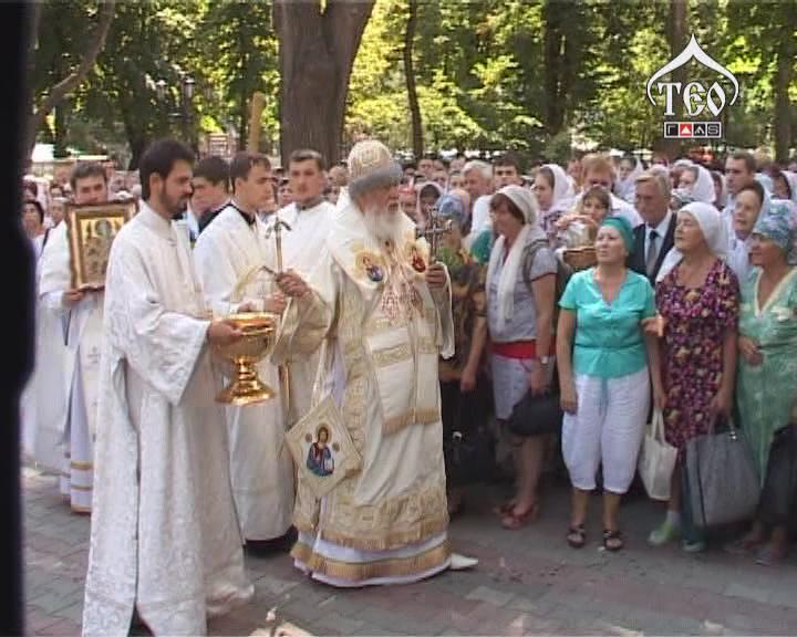ТЕО 123. Ведущий протоиерей Иоанн Желиховский