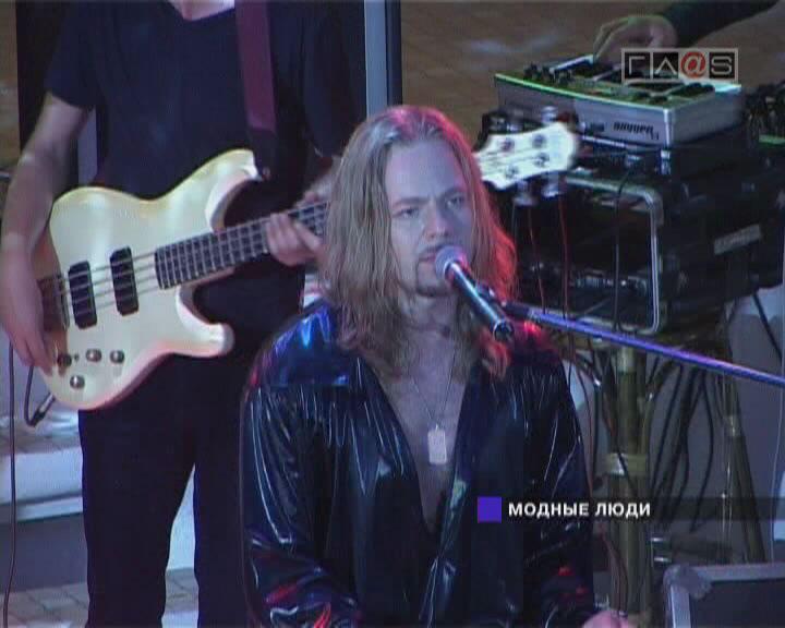 ИБИЦА — Владимир Пресняков // 28 августа 2005 года