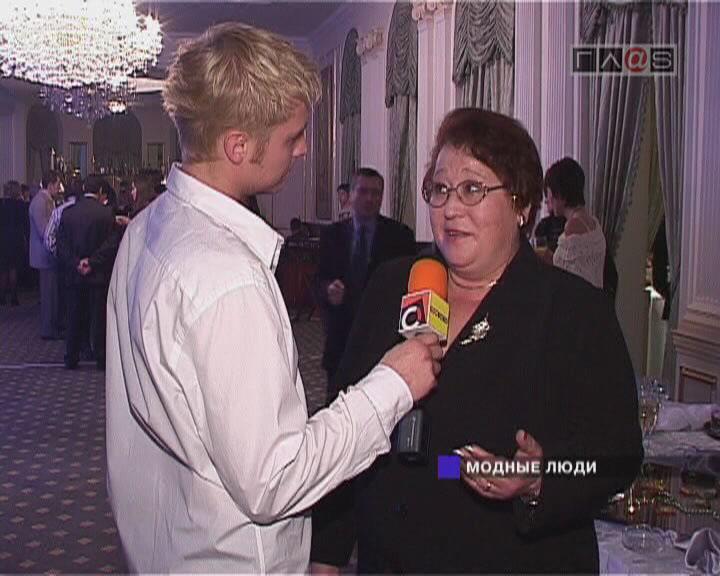 ШУСТОВ — Турс // 28 сентября 2005 года