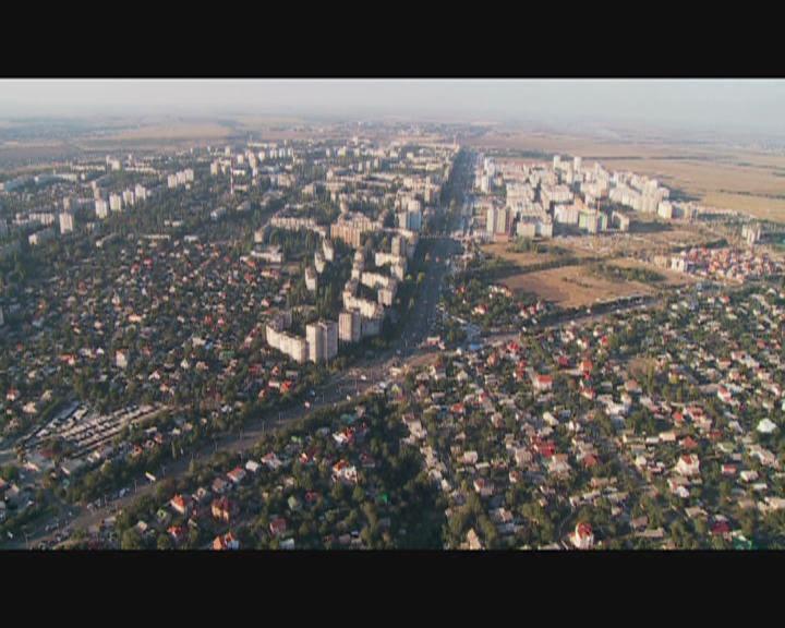 Гимн Суворовского района города Одессы