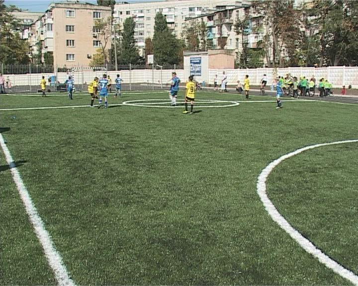 «Народный бюджет»: для спорта Одесщины