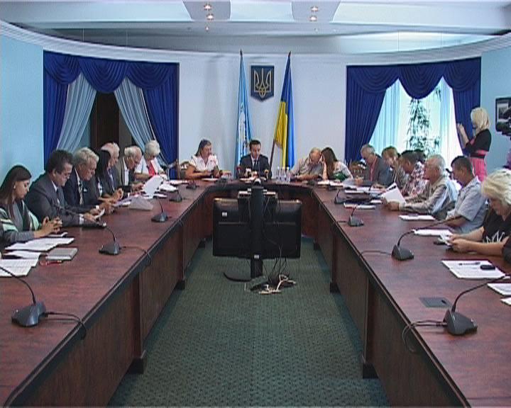Концепция гуманитарного развития Украины