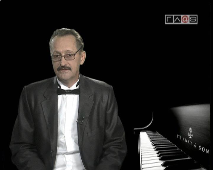 П.И.Чайковский.Фортепианный цикл «Времена года», пьесы 5-8