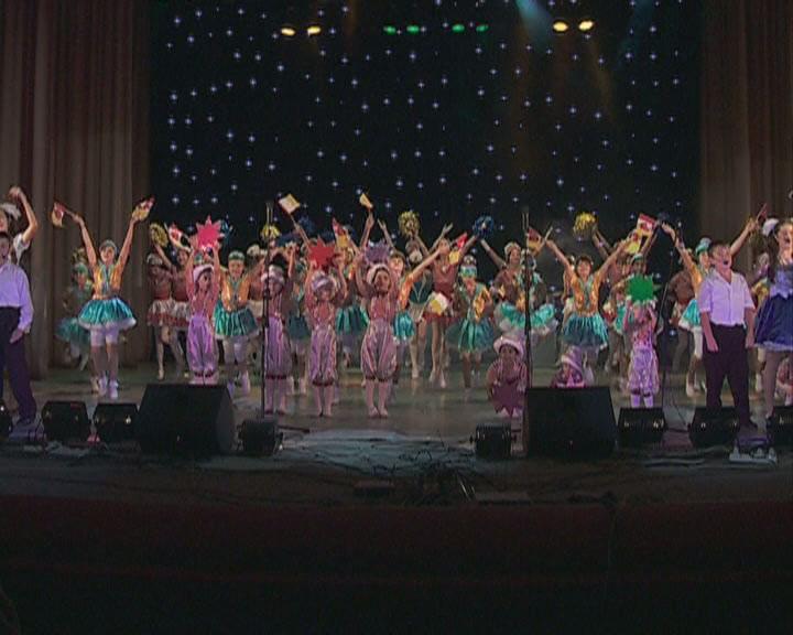 Юные таланты Одессы