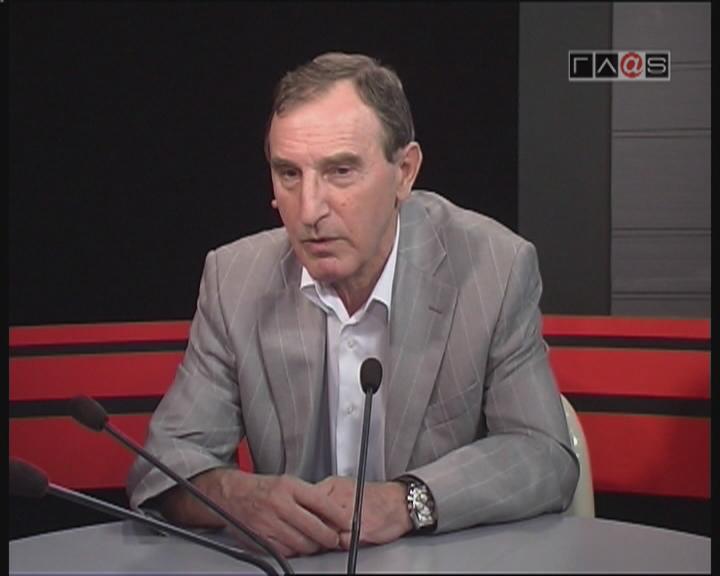 Евгений Анатольевич Черкез