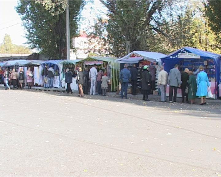 Православная выставка в Одессе