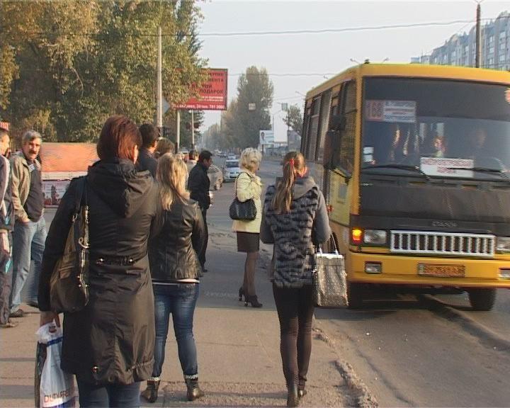 Транспортные проблемы Cуворовского района