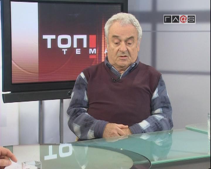 Анатолий Зелинский