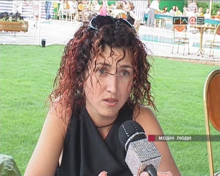 Европейский гардины // 13 июля 2006 года