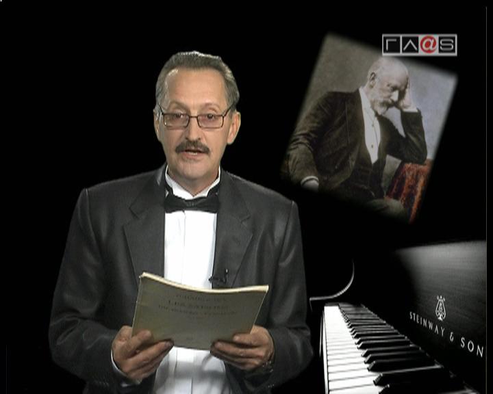 П.И.Чайковский. Фортепианный цикл «Времена года».9-12