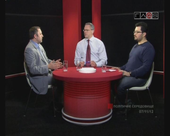 Выборы-2012: фактор лидерства