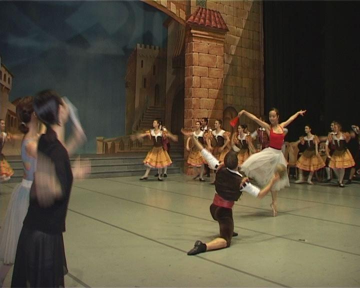«Дон Кихот» возвращается в Одессу