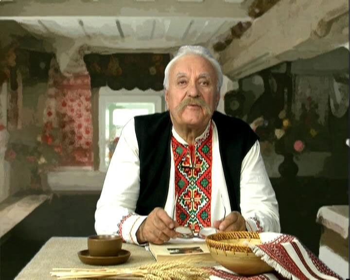 Сказка деда Панаса //выпуск 1332