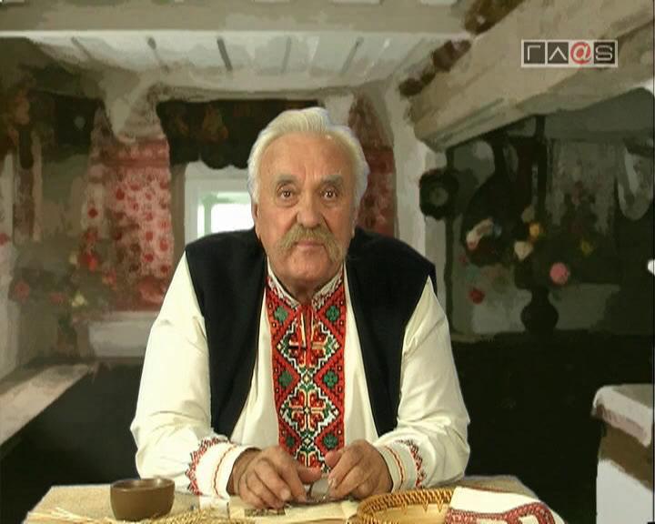 Сказка деда Панаса //выпуск 1354