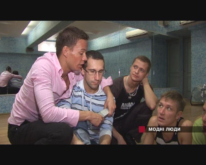 Анатолий Евдокимов / Один день со звездой / 20 июня 2007 года