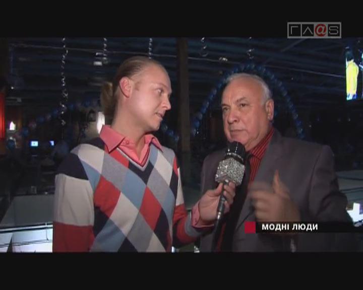 Компании ПРОГРЕСС-СТРОЙ 6 лет // 6 ноября 2007 года