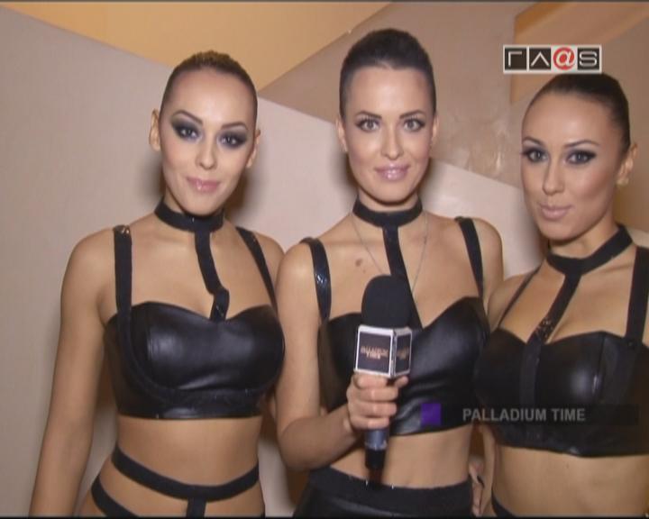 Palladium Time 09-10 ноября 2012 Nikita & Лавика