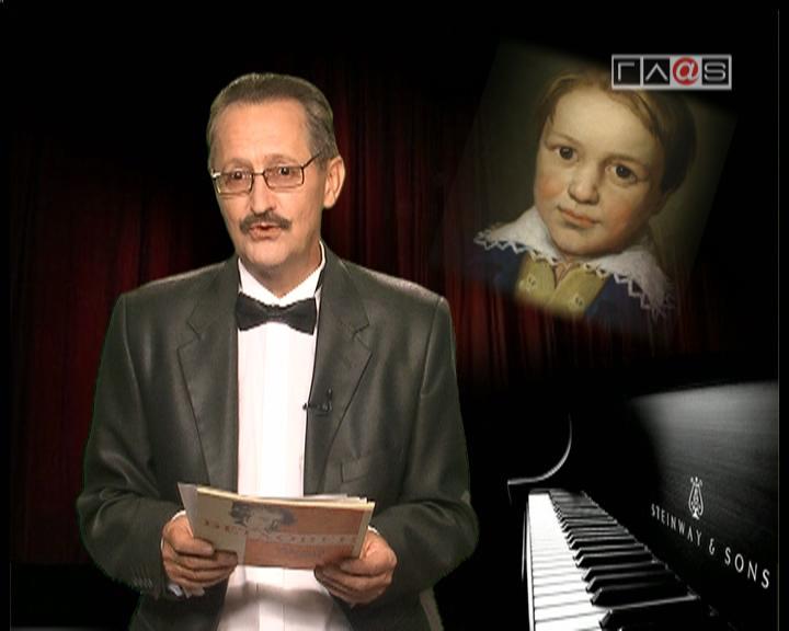 Уроки музыки № 5. Бетховен, 32 вариации («Гольдберг вариации»)