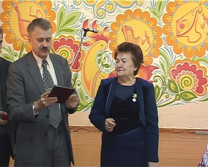 Свой 50-летний юбилей отметила школа № 106 в Одессе