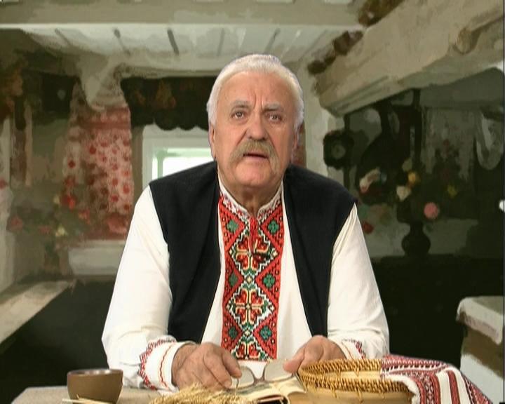 Сказка деда Панаса //выпуск 1374