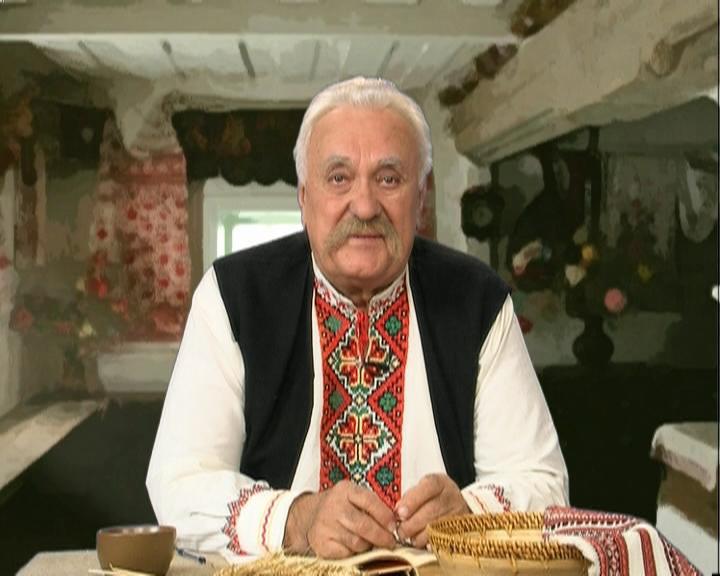 Сказка деда Панаса //выпуск 1376
