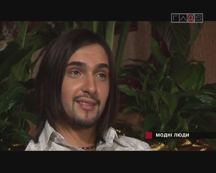 Виталий Козловский / Один день со звездой / 27 августа 2007 года