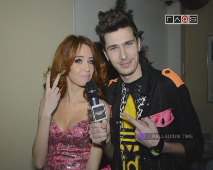 MISS FTV & Время И Стекло // 14-15 декабря 2012 года