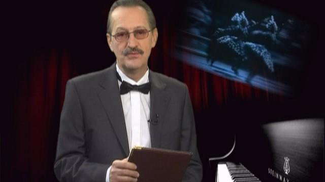 Уроки музыки№19, П.И.Чайковский, балет «Щелкунчик»