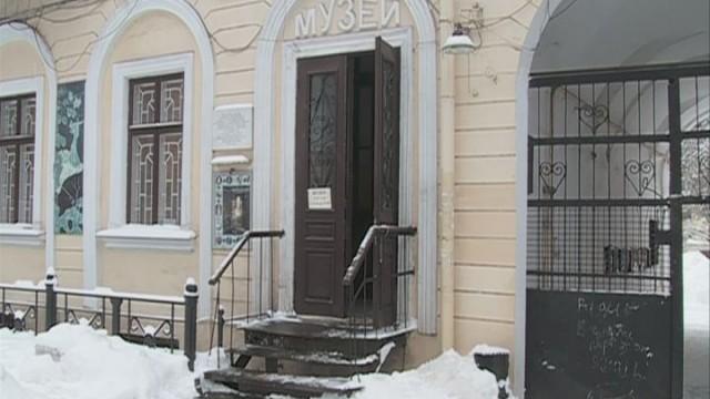 Музей в уникальном формате…