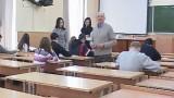 День открытых дверей в Одесском национальном экономическом университете
