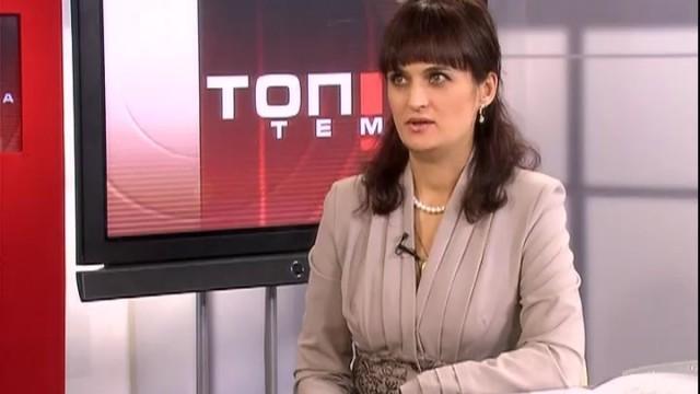 Наталья Прейгер